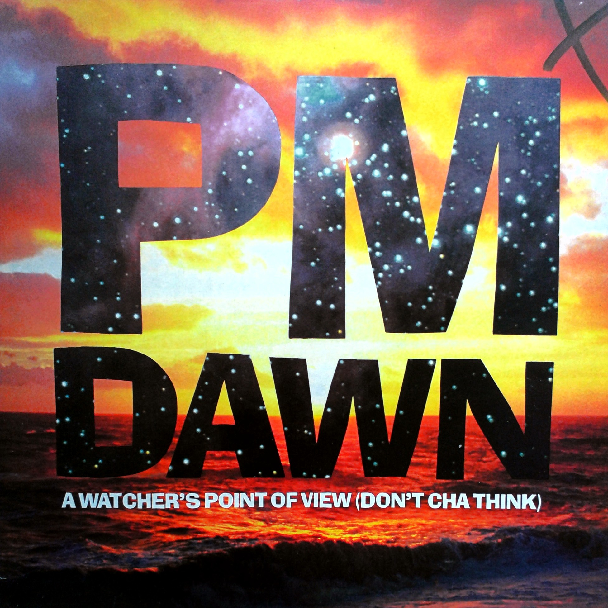 "12"" P.M. Dawn - A Watcher's Point Of View"