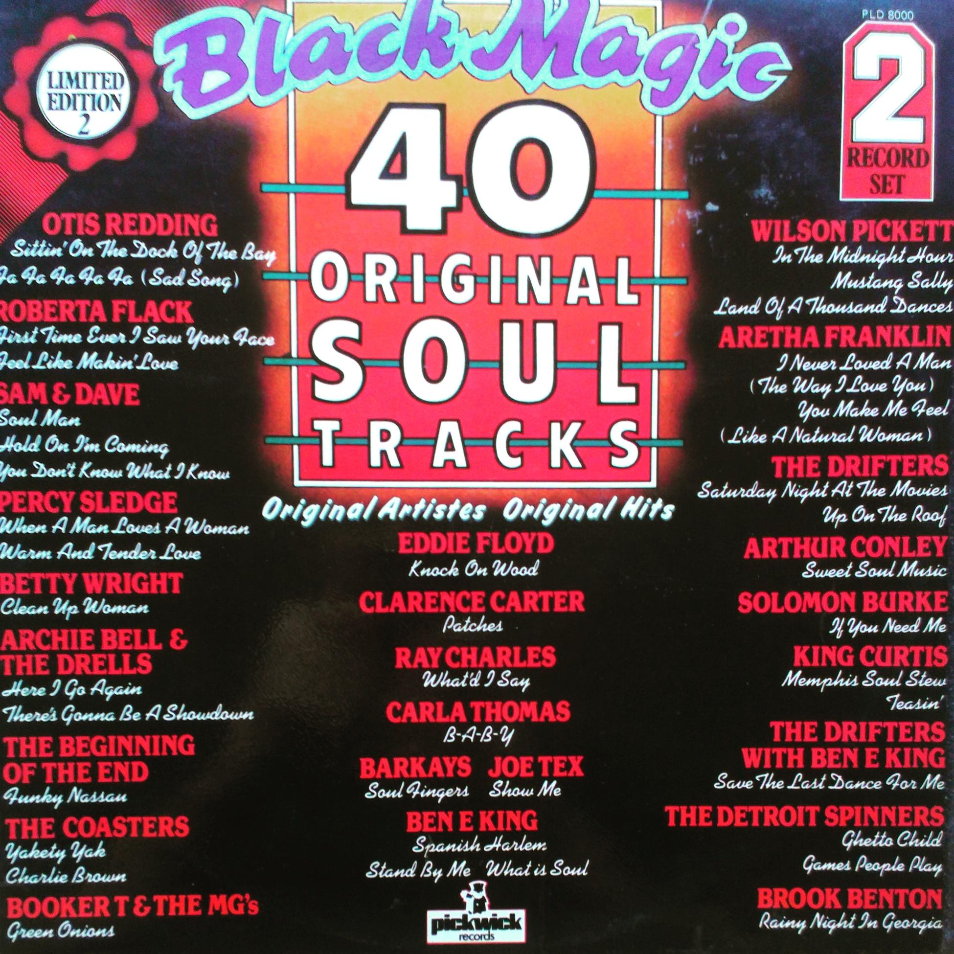 Various - Black Magic - Hard Trance Anthems
