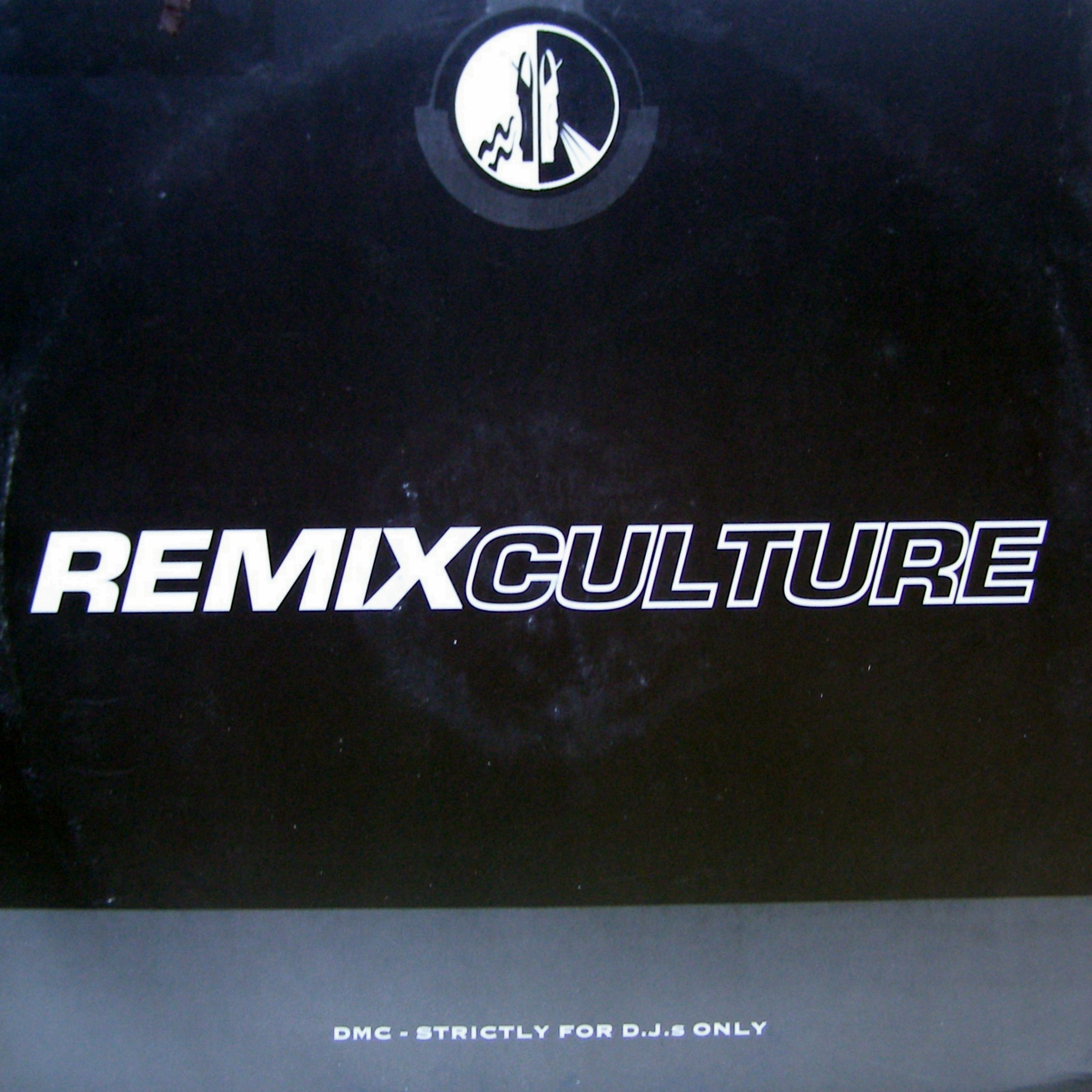 "2x12"" Various ‎– Remix Culture 174"