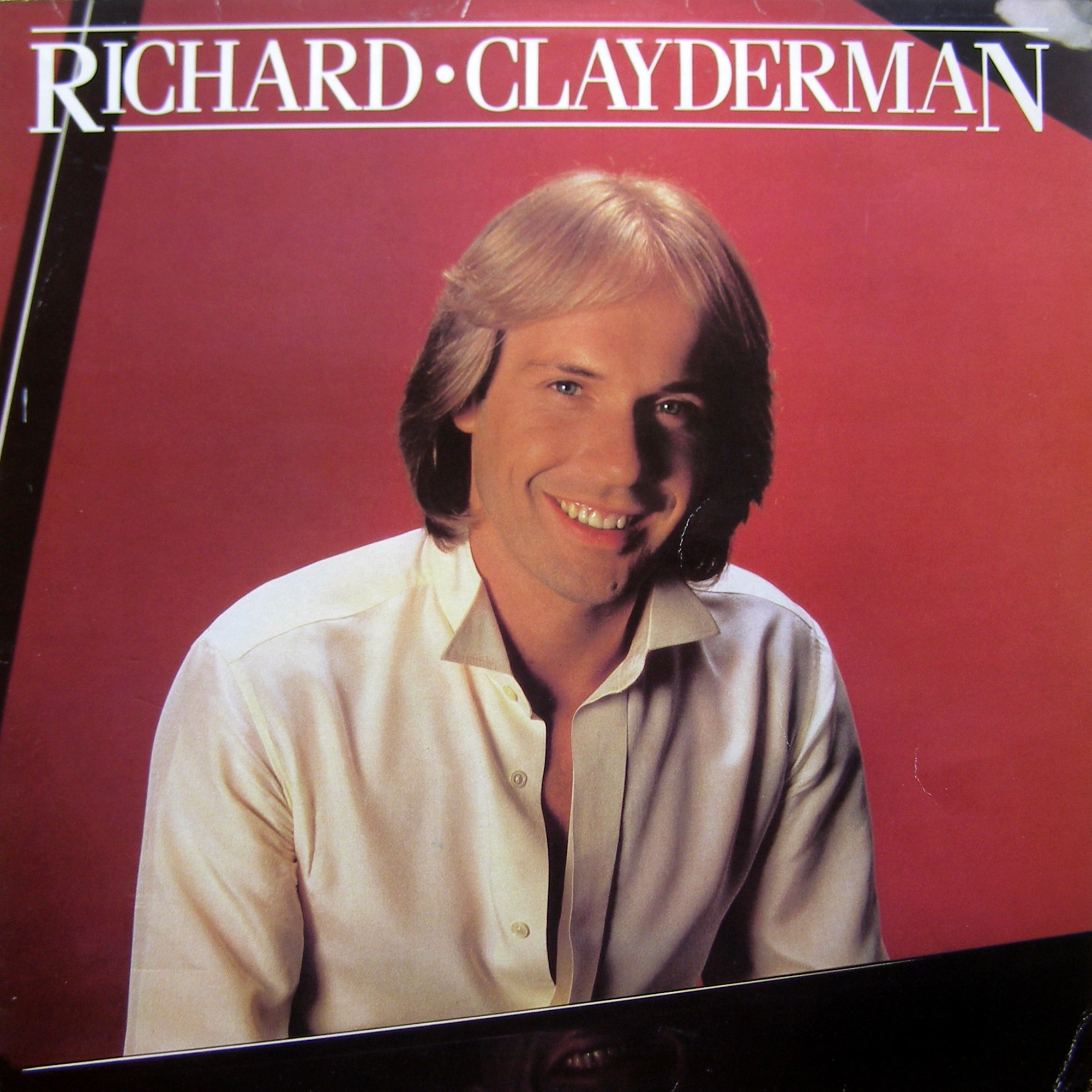 "12"" Richard Clayderman ‎– Richard Clayderman"