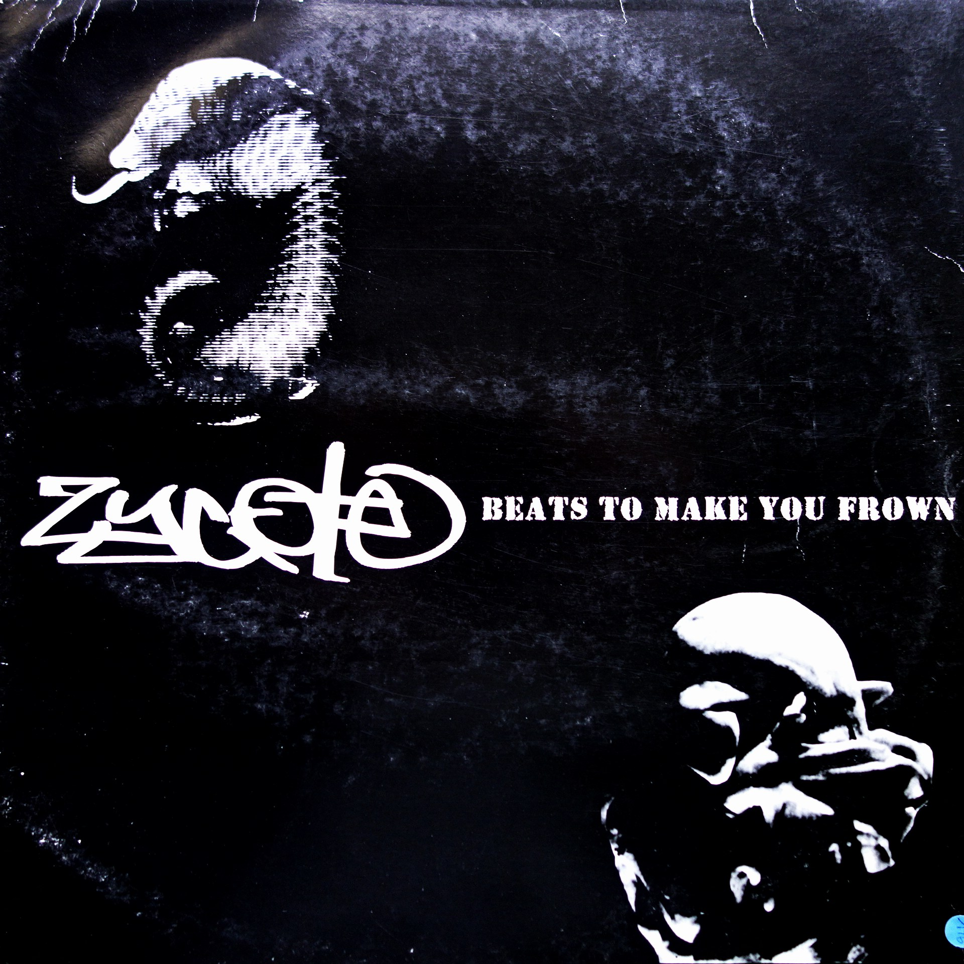 LP Zygote ‎– Beats To Make You Frown
