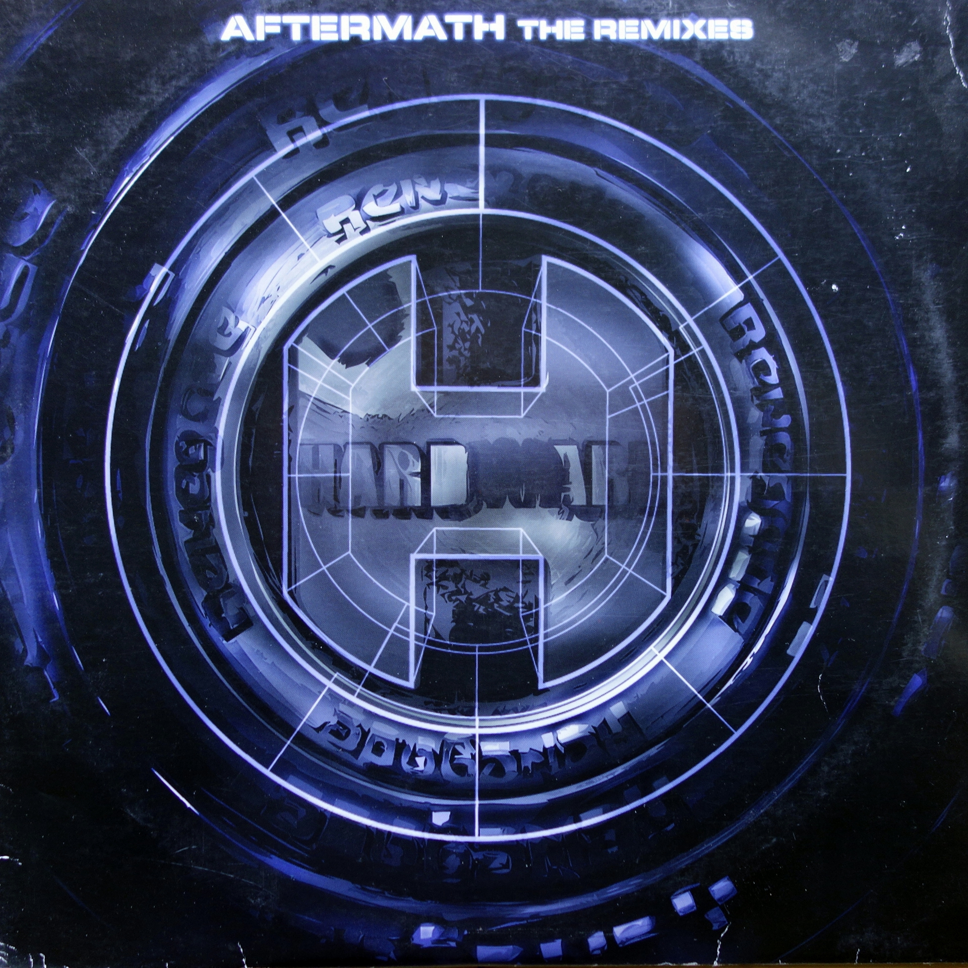 "2x12"" Aftermath (The Remixes)"