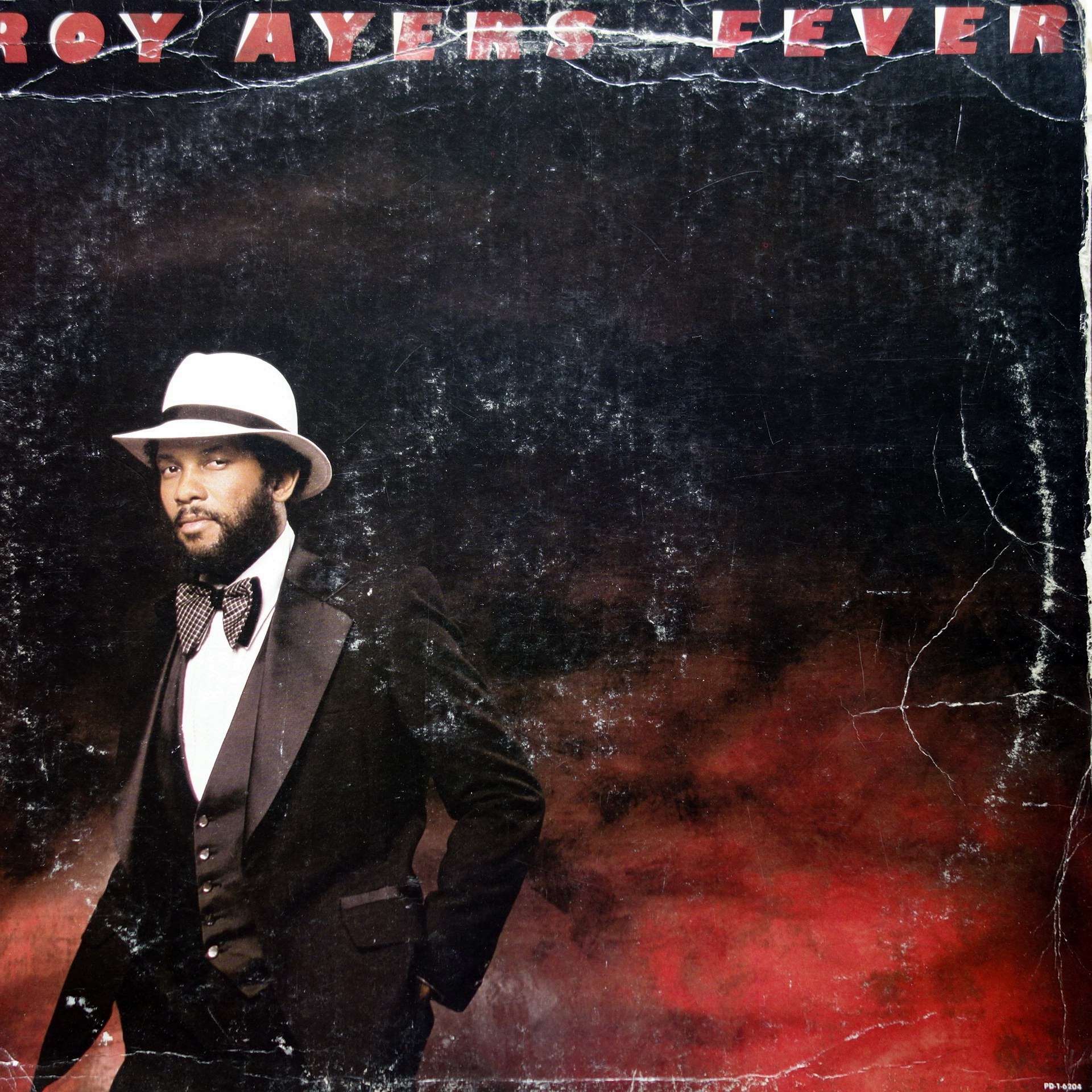 LP Roy Ayers ‎– Fever