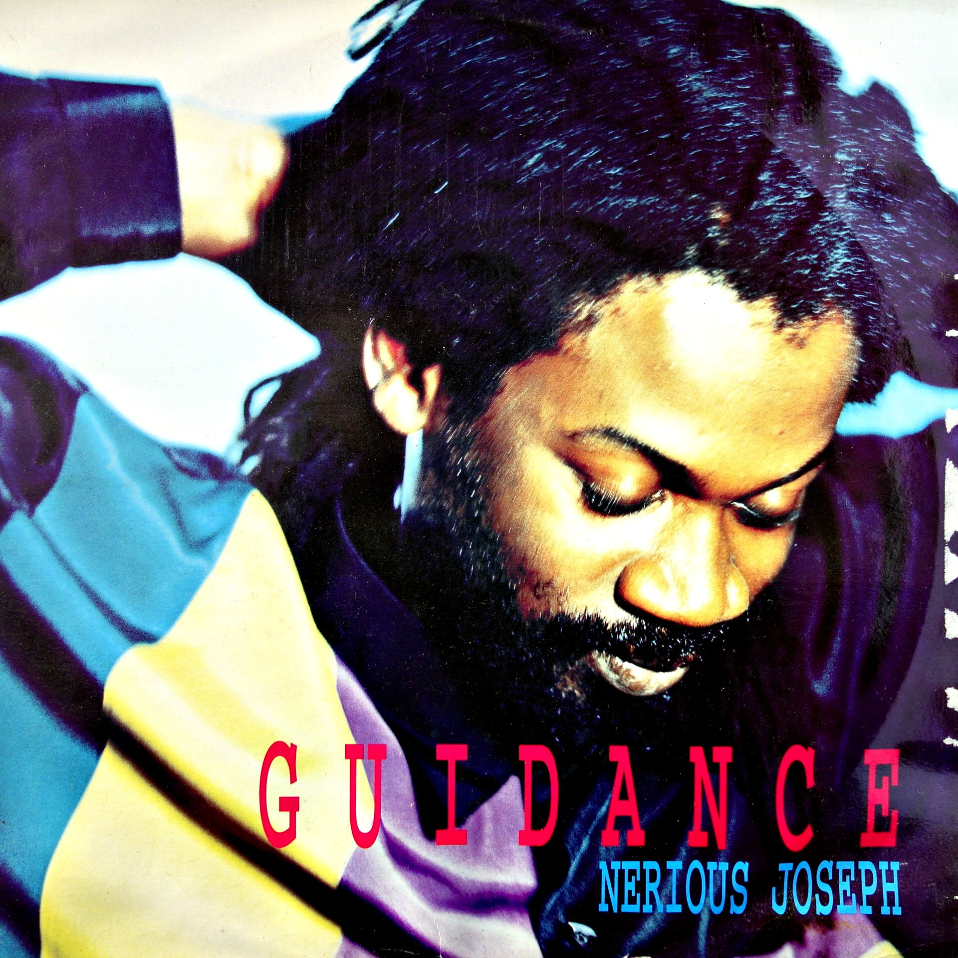 LP Nerious Joseph ‎– Guidance