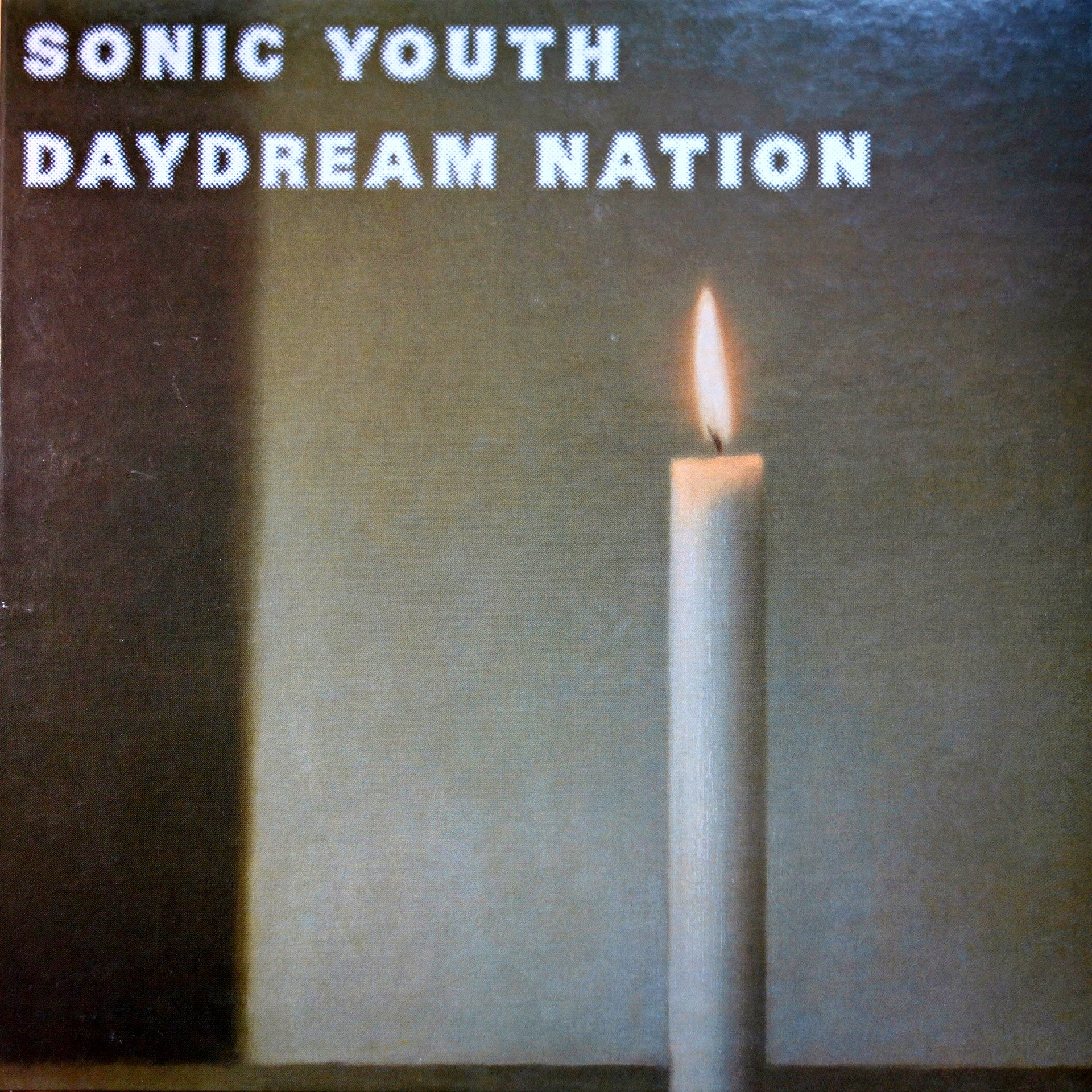 4xLP Sonic Youth ‎– Daydream Nation