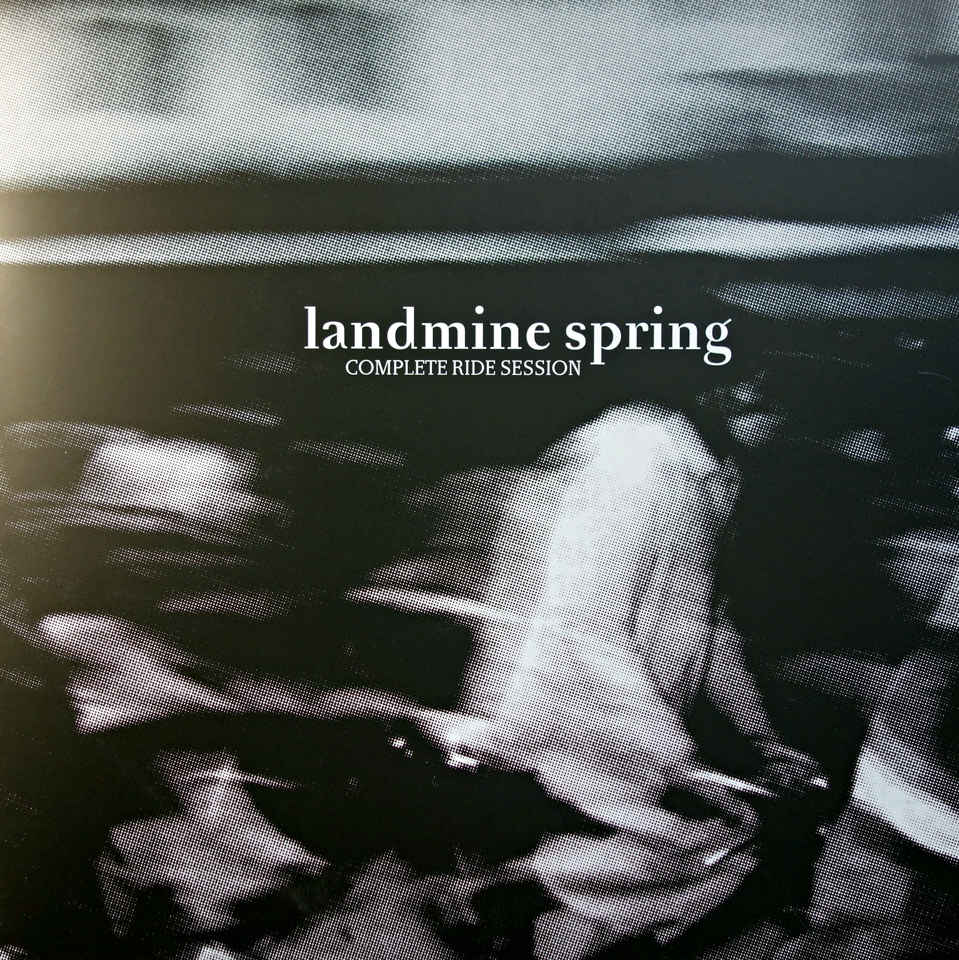 LP Landmine Spring ‎– Complete Ride Session