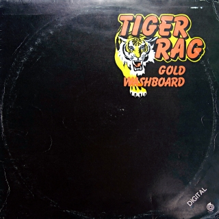 LP Gold Washboard ‎– Tiger Rag