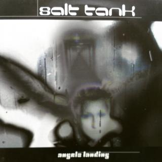 "12"" Salt Tank - Angels Landing"