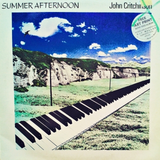 LP John Critchinson - Summer Afternoon
