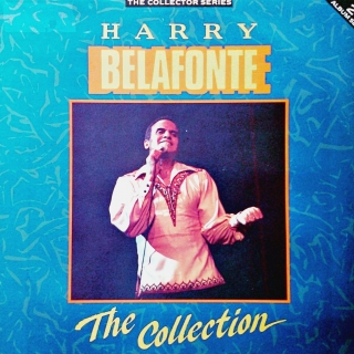 2xLP Harry Belafonte - The Collection