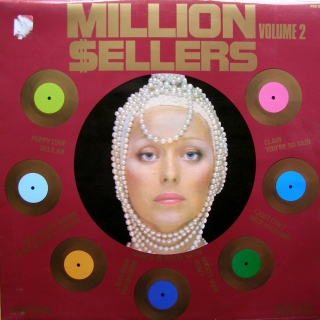 LP Million Sellers ‎– Volume 2