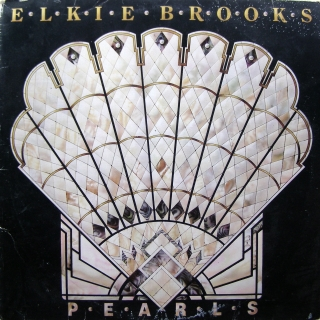 LP Elkie Brooks ‎– Pearls