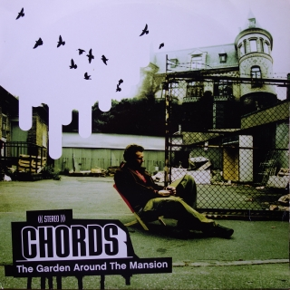 2LP Chords ‎– The Garden Around The Mansion