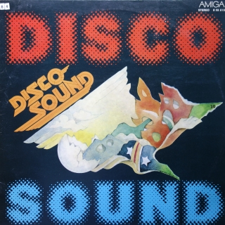 LP Various ‎– Disco Sound (Hits In Instrumentalfassung)