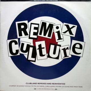 Various Remix Culture 159