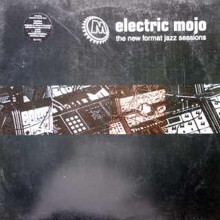 LP Various ‎– Electric Mojo (The New Format Jazz Session)
