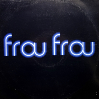 "2x12"" Frou Frou ‎– Must Be Dreaming"