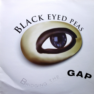 2LP Black Eyed Peas ‎– Bridging The Gap
