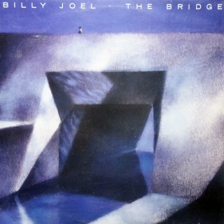 LP Billy Joel ‎– The Bridge