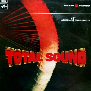 LP Various - Total Sound