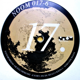 "12"" Troop ‎– Homecoming EP"