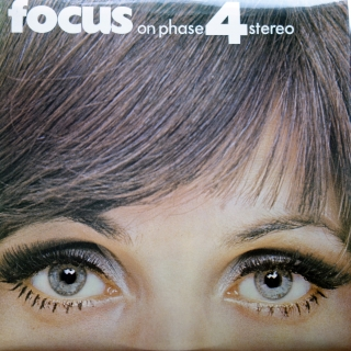 LP Various ‎– Focus On Phase 4 Stereo