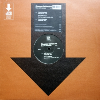 "12"" Classen Collective ‎– Close To Greatness"