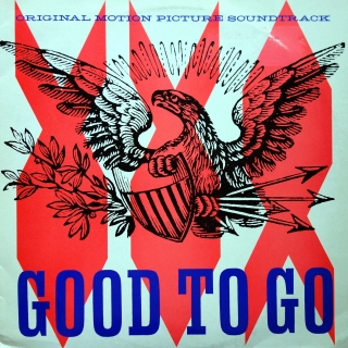 2xLP Various ‎– Good To Go