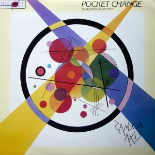 LP Pocket Change ‎– Random Axis