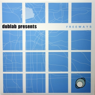 2xLP Various ‎– Dublab Presents: Freeways