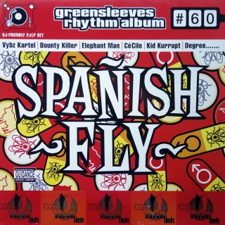 2xLP Various ‎– Spanish Fly
