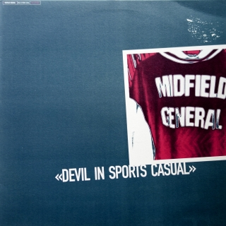 "12"" Midfield General ‎– Devil In Sports Casual"