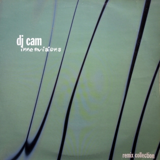 "2x12"" DJ Cam ‎– Innervisions (Remix Collection)"