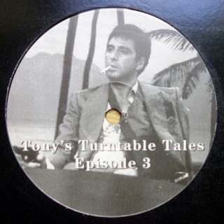 LP Tony's Turntable Tales Episode 3