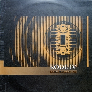 "2x12"" Kode IV ‎– Best Of... Compilation"