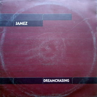 "2x12"" Jamez ‎– Dreamchasing"