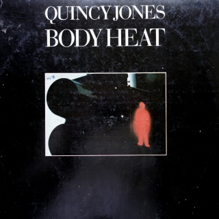 LP Quincy Jones ‎– Body Heat