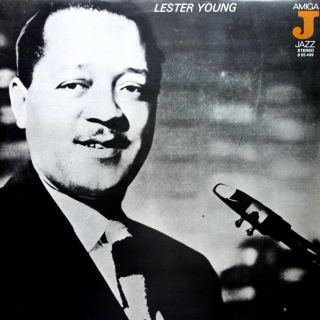 LP Lester Young ‎– Lester Young