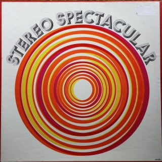 8xLP Various ‎– Stereo Spectacular
