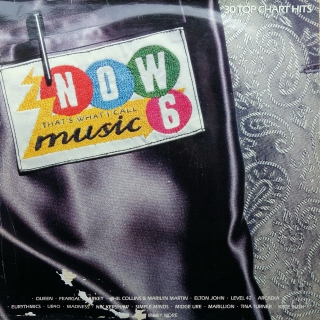 2xLP Various ‎– Now That's What I Call Music 6