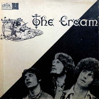 2xLP The Cream ‎– Wheels Of Fire
