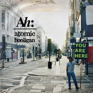 "2x12"" Atomic Hooligan ‎– You Are Here"