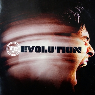 "3x12"" TC ‎– Evolution"