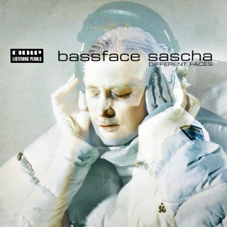 "2x12"" Bassface Sascha ‎– Different Faces"