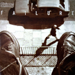 "12"" Skinny ‎– Failure"
