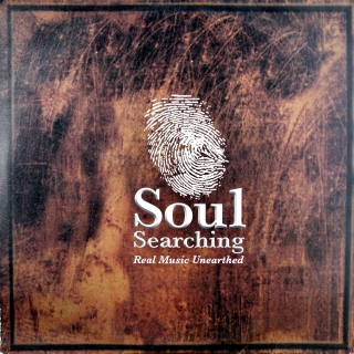 3xLP Various ‎– Soul Searching - Real Music Unearthed