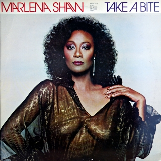 LP Marlena Shaw ‎– Take A Bite