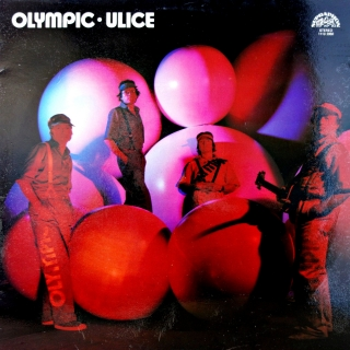 LP Olympic ‎– Ulice