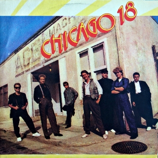 LP Chicago – Chicago 18