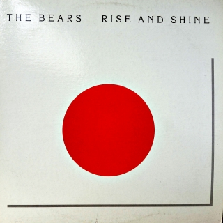LP The Bears ‎– Rise And Shine